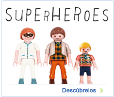 DVD Superheroes